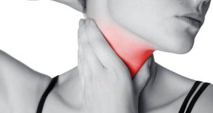 صورة اعراض التهاب الغدة الدرقية , علامات خطورة الغدة الدرقية