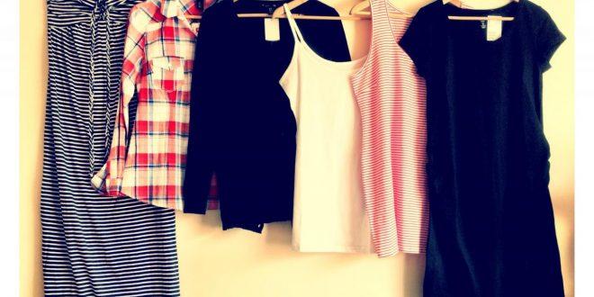 صورة رؤية الملابس في المنام للمتزوجه , تفسير الملابس في المنام