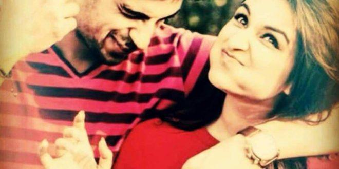 صورة كلام حب ورومانسى , شىئان متلازمان الحب و الرومانسية