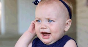 صورة علاج التهاب الاذن عند الاطفال بزيت الزيتون , اسهل طريقة لعلاج التهاب الاذن