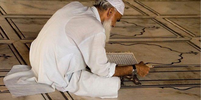 صور تفسير رؤية شيخ دين في المنام , تعرف معني رؤية شيخ الدين في الحلم