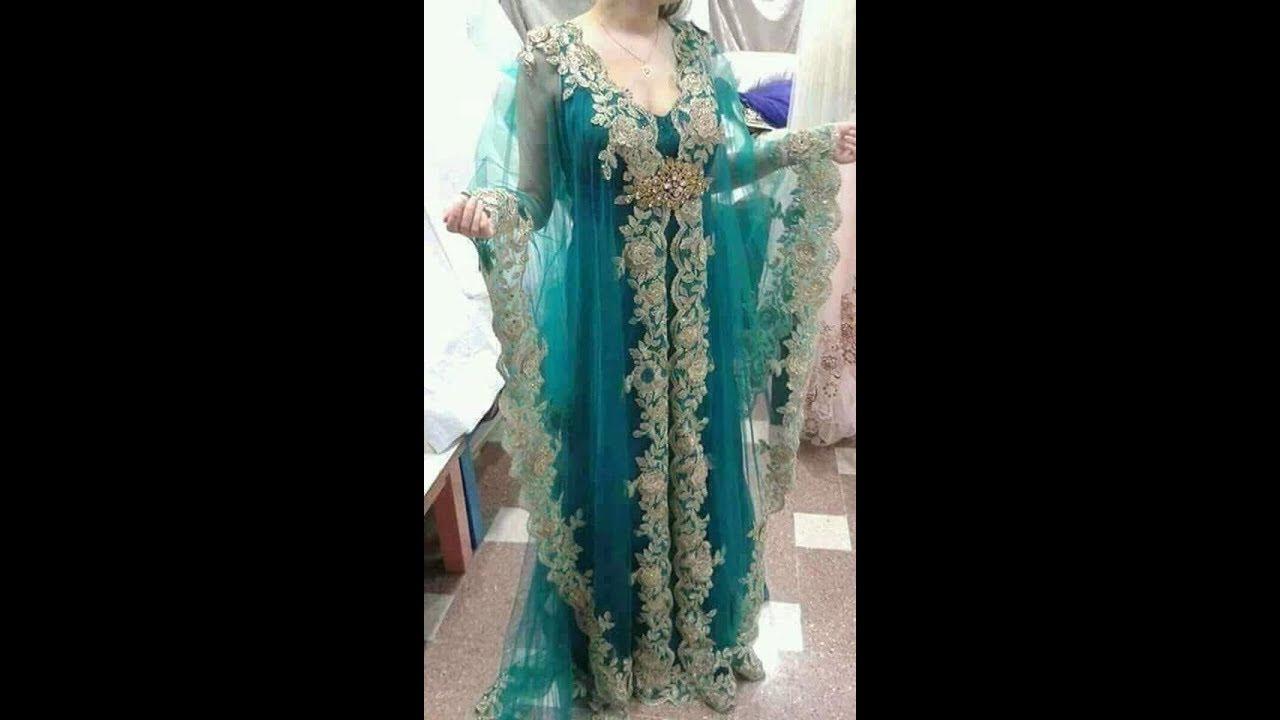 صورة قنادر اعراس جزائرية , الافراح في الجزائر 3230 1