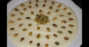 صور طريقة حلوى النارجيل , احلي صينية من النارجيل