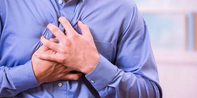 صورة سبب الم الصدر , ليه صدرك بيوجعك