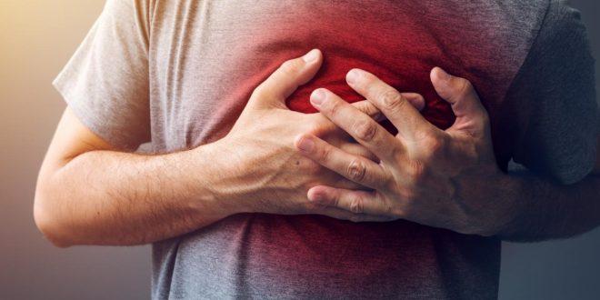 صورة اعراض عضلة القلب , تعرف علي مظاهر لامراض القلب