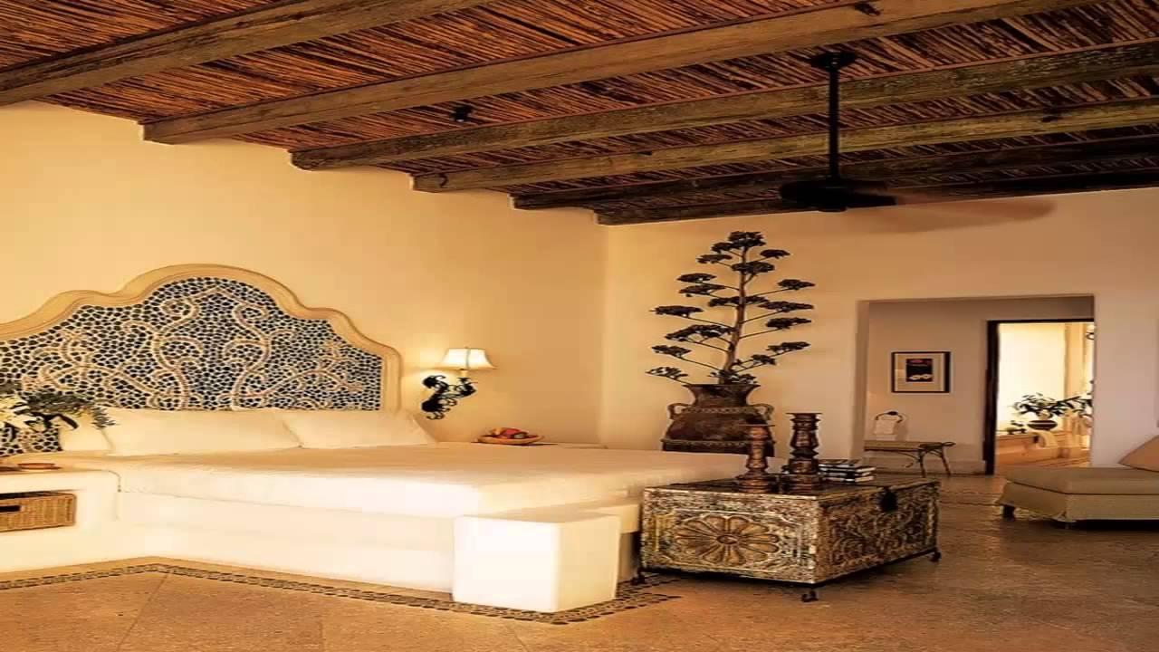 صورة غرف النوم مغربية , ارقي ديكورات غرف النوم 3467 3
