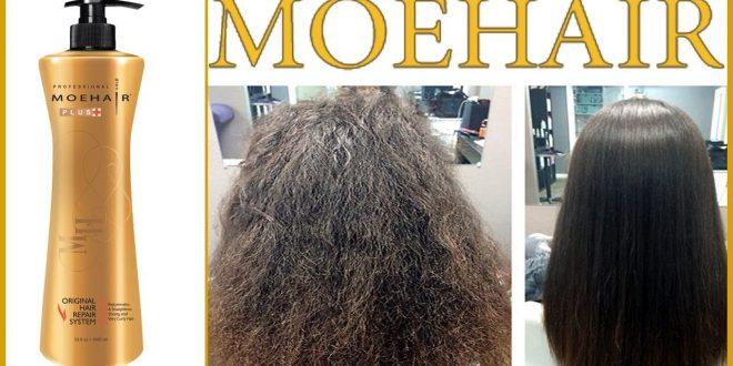 صورة انواع فرد الشعر , اعرفي طرق فرد الشعر