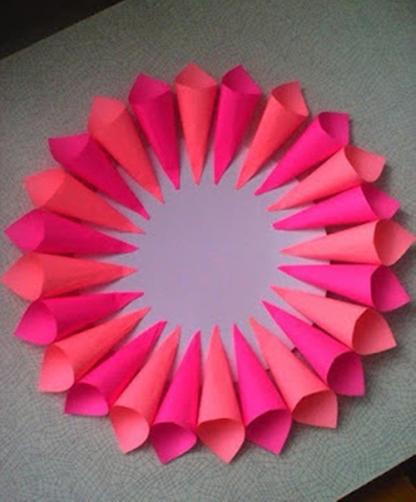 صورة كيف تصنع هدية من الورق , اسهل واسرع الهدايا 3562 1
