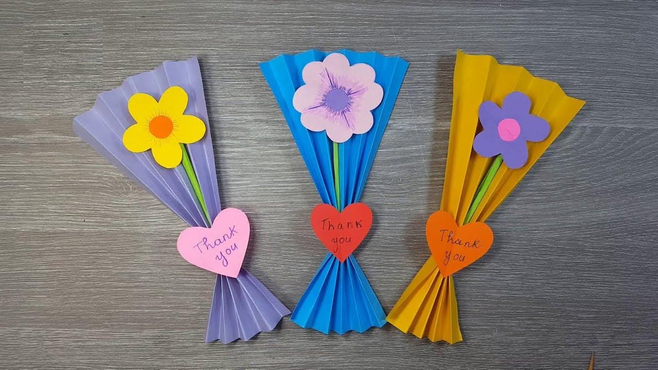 صورة كيف تصنع هدية من الورق , اسهل واسرع الهدايا 3562 5