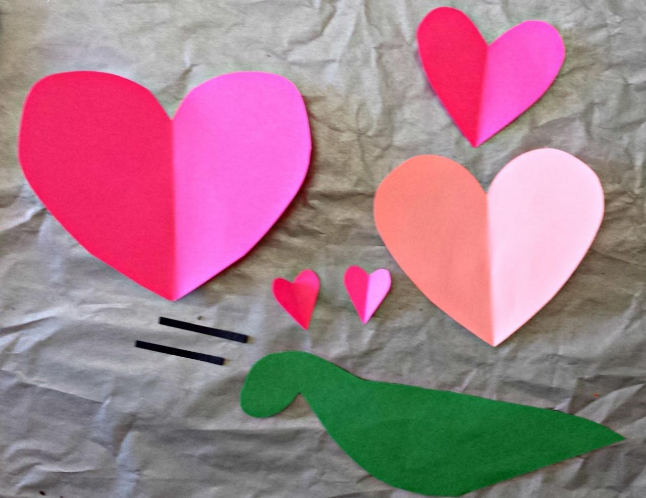 صورة كيف تصنع هدية من الورق , اسهل واسرع الهدايا 3562