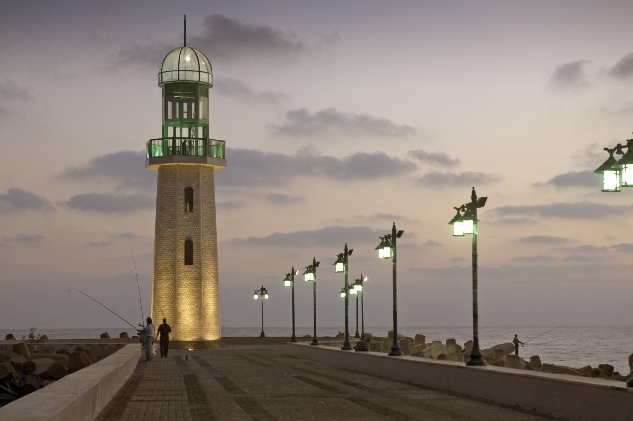 صورة صور مدينة راس البر , بلدة السحر والجمال