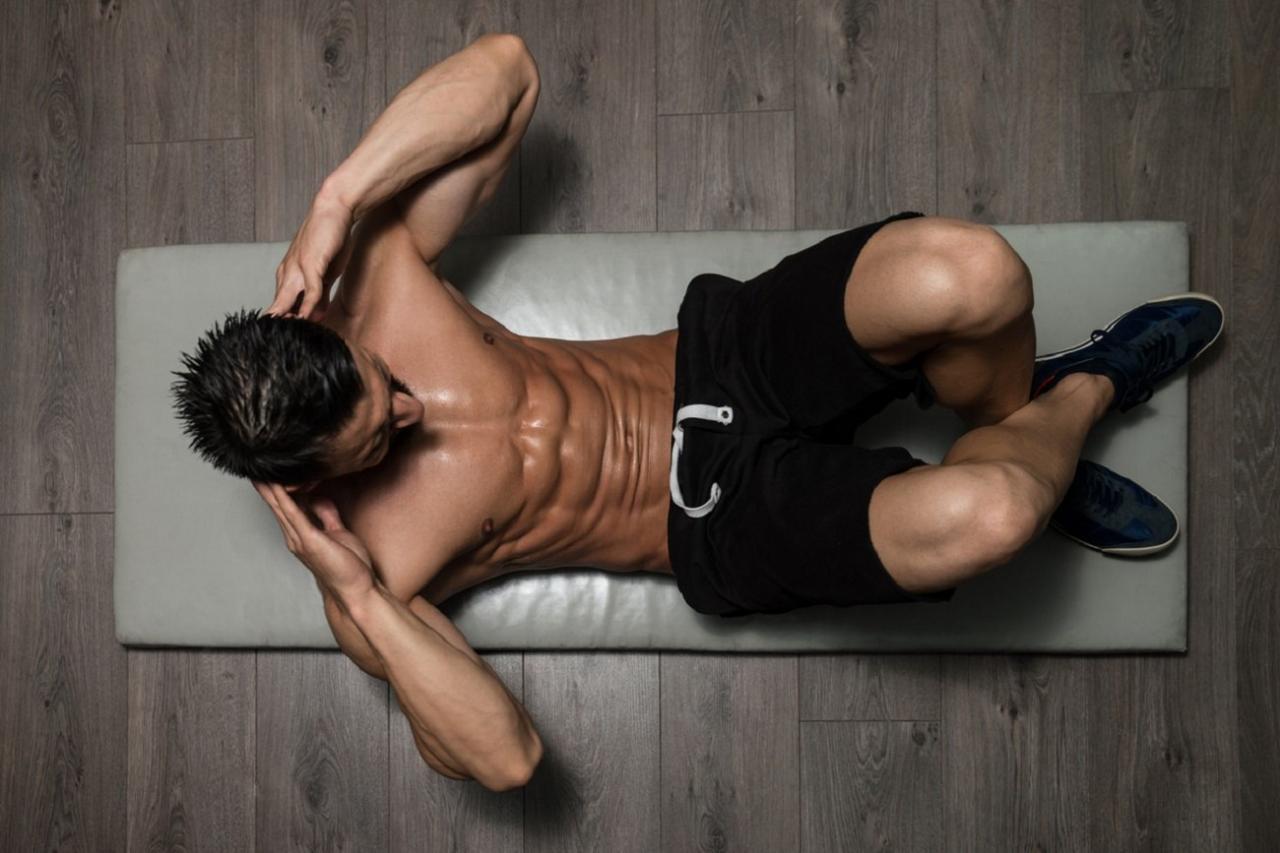 صورة الجسم المثالي للرجل , خطوات حصولك على جسم رشيق