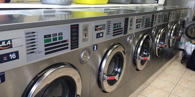 صورة كم تكلفة مغسلة ملابس , اكتر حاجة بتريح ست البيت