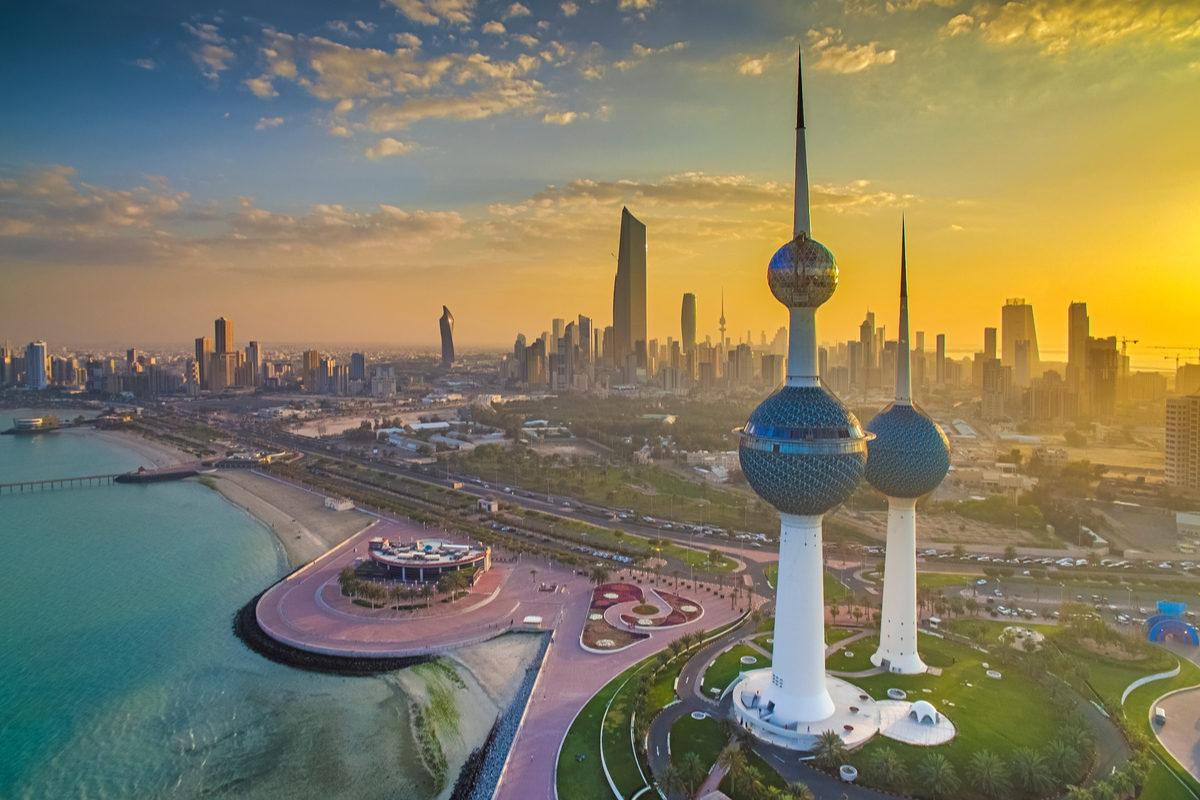 صورة اهم المعالم السياحية في الكويت , معالم كويتية تهوس