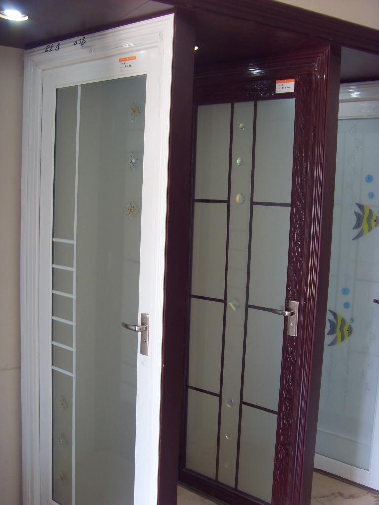 صورة غرف نوم المنيوم , جمال الالمنيوم في اوضة النوم