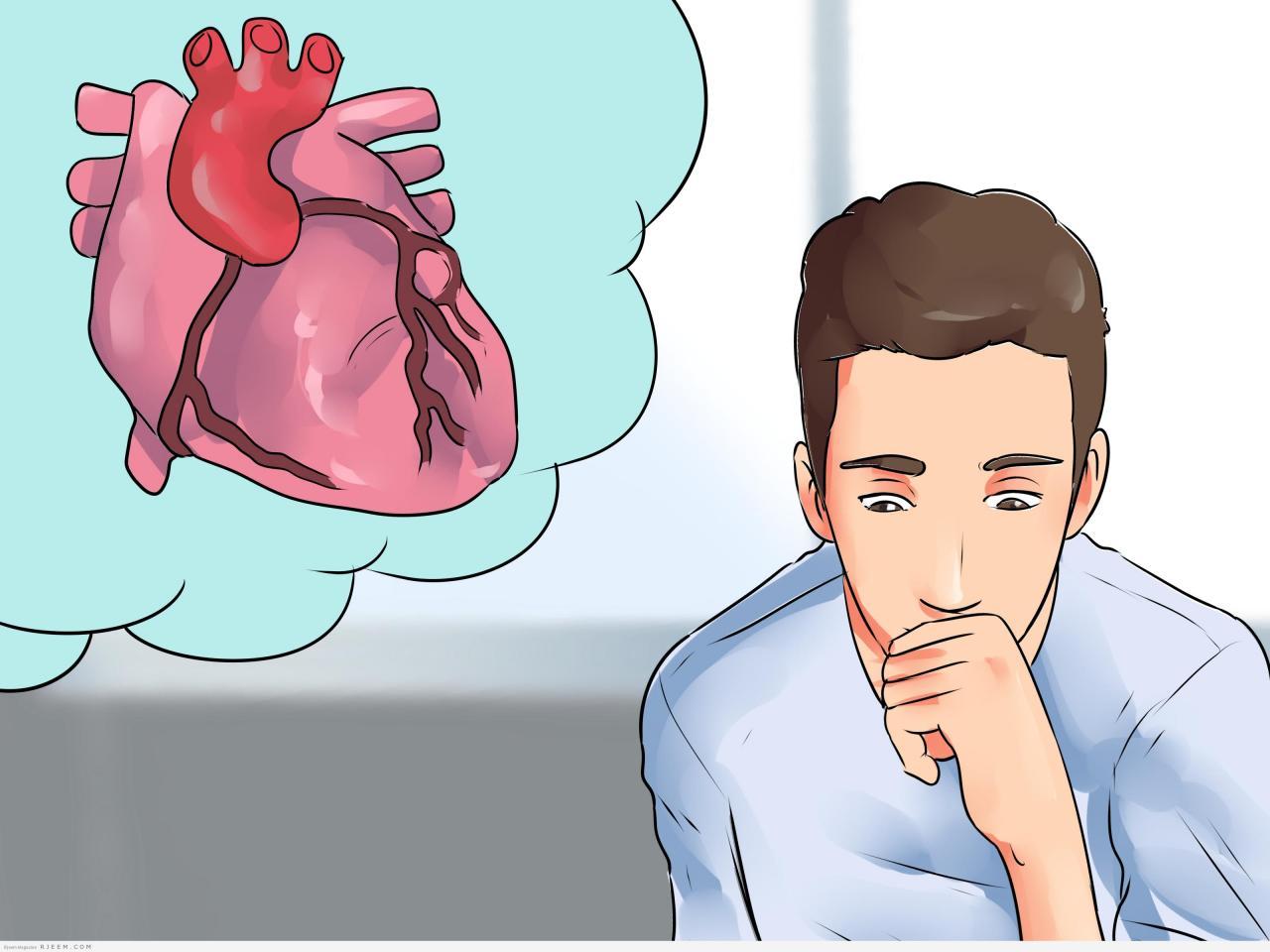 صورة تمارين عضلة القلب , اهم التمارين لتقوية القلب