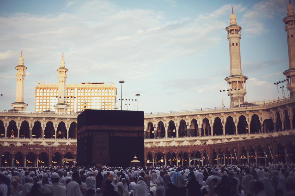 رمزيات مكة المكرمة , اطهر بقاع الارض وافضلها - حزن و الم