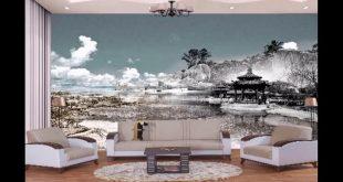 صورة رسومات حائط لغرف النوم , لتزين غرف النوم باجمل الرسومات