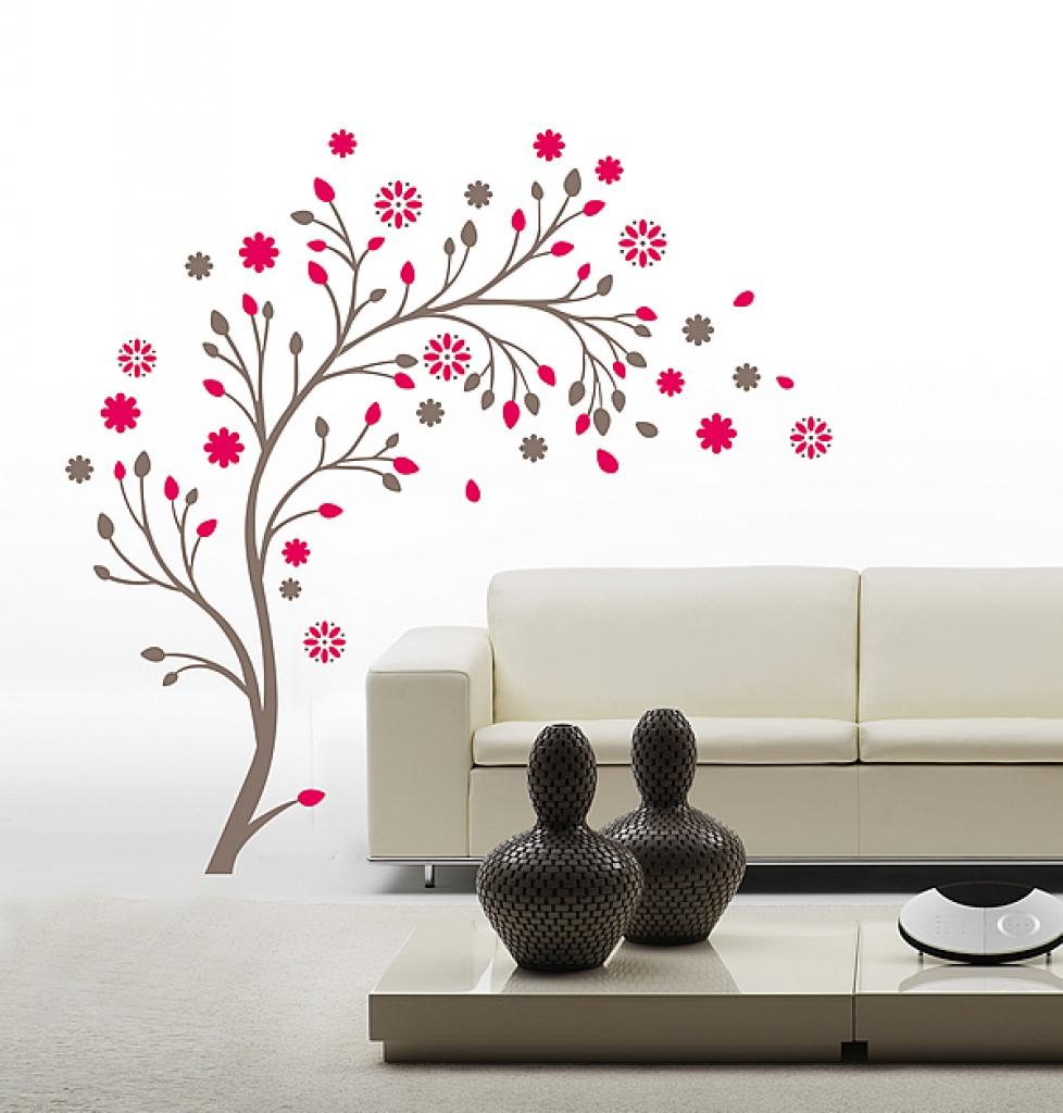 صورة رسومات حائط لغرف النوم , لتزين غرف النوم باجمل الرسومات 2251 5