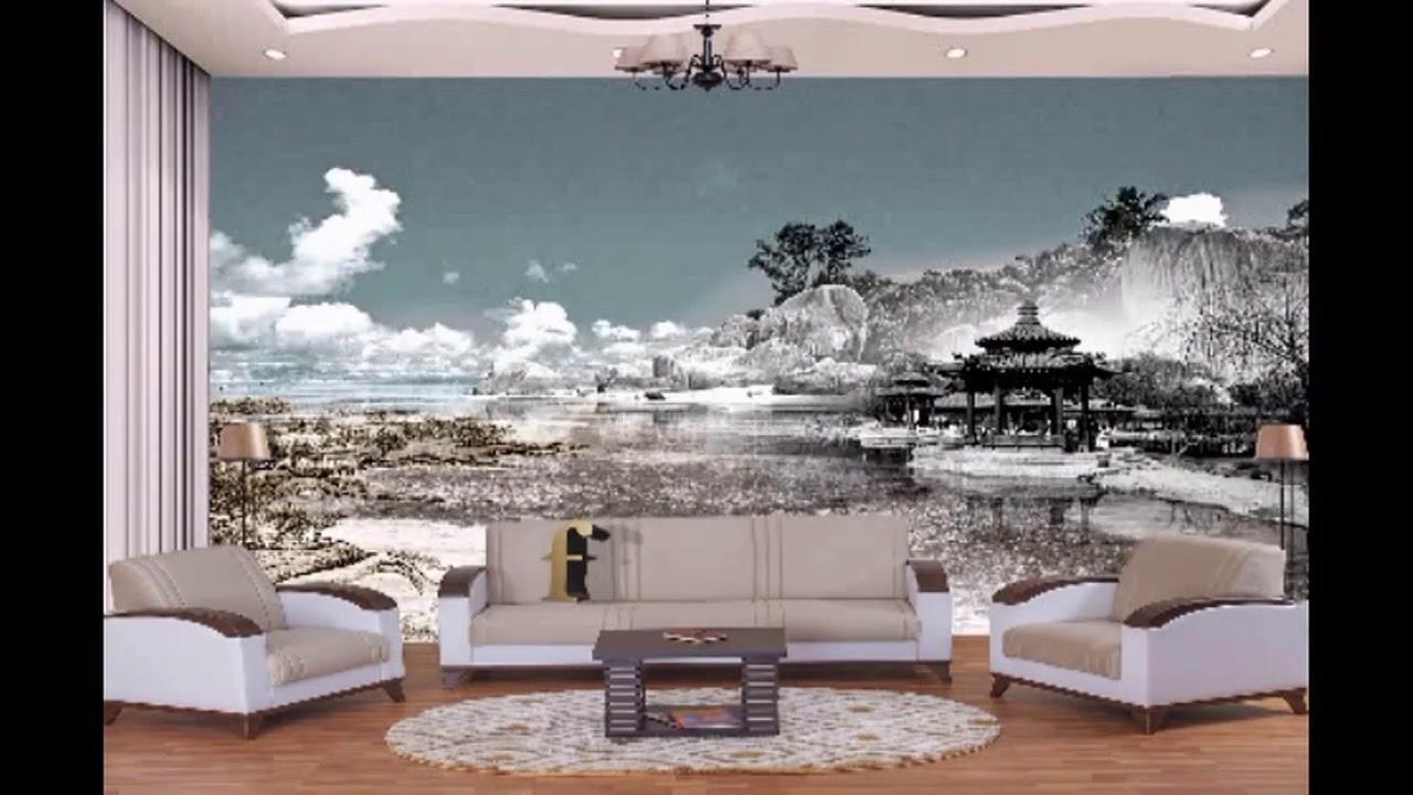 صورة رسومات حائط لغرف النوم , لتزين غرف النوم باجمل الرسومات 2251