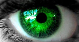 صورة اجمل ما قيل في العيون الخضراء , العيون الخضراء ساحرة الجمال