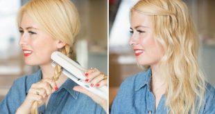 صورة طريقة عمل الشعر كيرلي , اسهل الطرق للشعر الكيرلي 2334 10 310x165