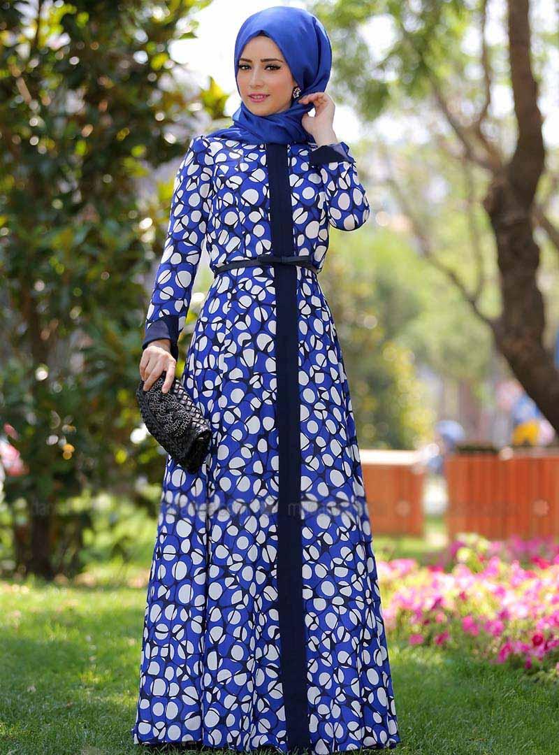 صورة فساتين تركية ناعمة , اجمل واشيك لبس تركي