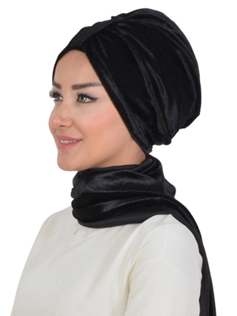 صورة لفات طرح على الموضة , اجمل لفات طرح عالموضة