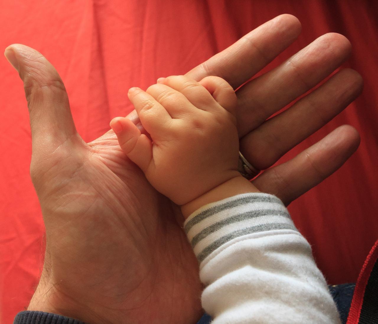 صورة اجمل ما قيل عن حب الابناء , ابنائي واجمل الكلمات عنهم