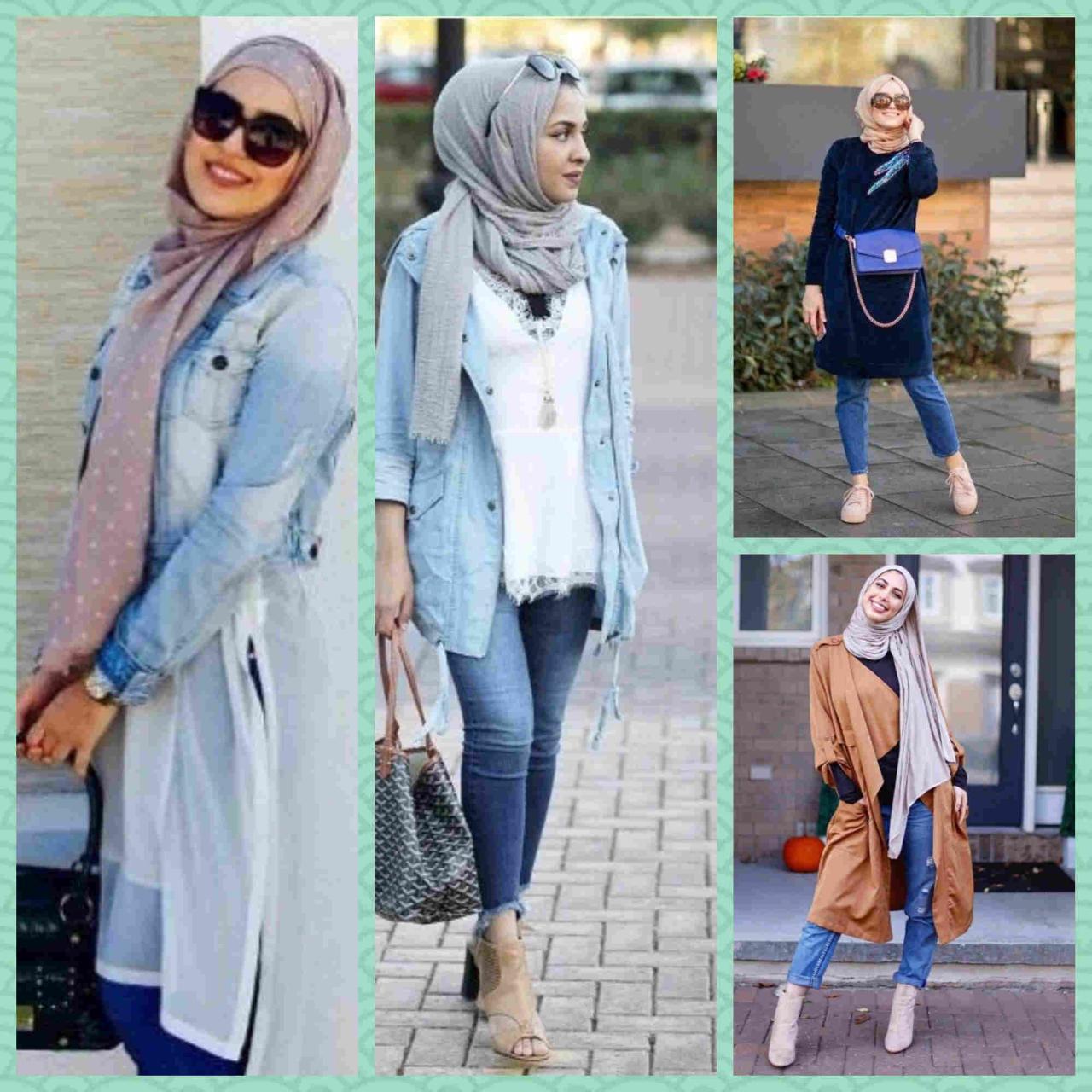 صورة ملابس محجبات بالمغرب , اللبس المغربي وجماله