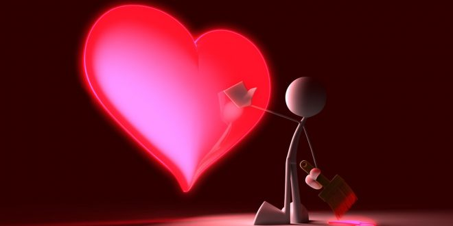 صورة كلمات حب للزوج المسافر , كلام في حب الزوج يجنن