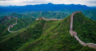 صورة كم يبلغ طول سور الصين , اضخم سور في العالم