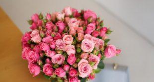 صورة احلى باقات الورود , افضل باقة ورد