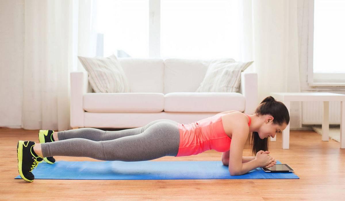 صورة افضل تمارين لشد البطن , لن تتركى هذه التمارين السحرية لبطن مشدودة