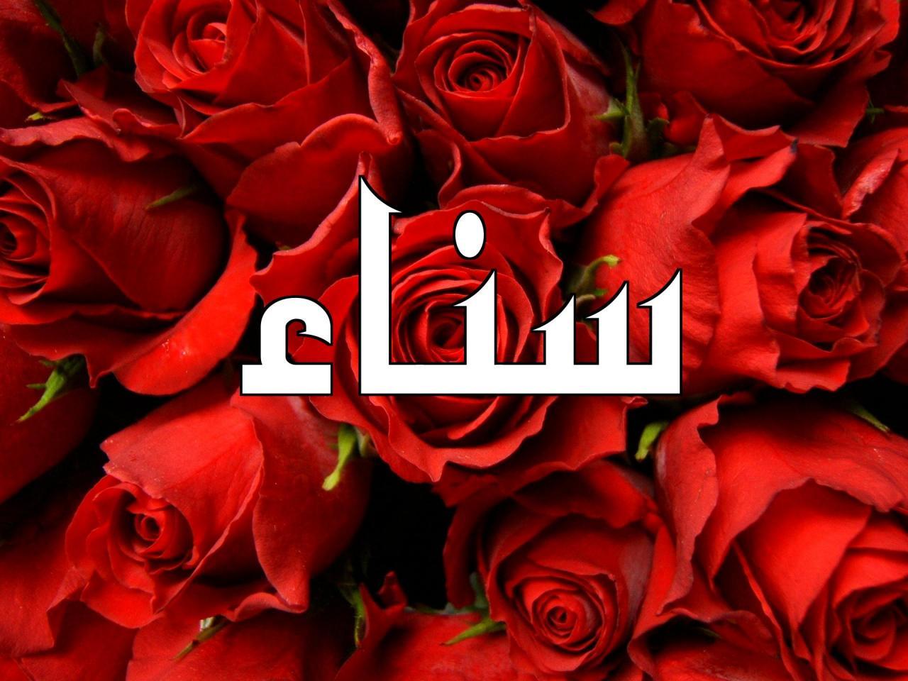 صورة مامعنى اسم سناء , سناء من الاسماء ذات المعنى الرائع