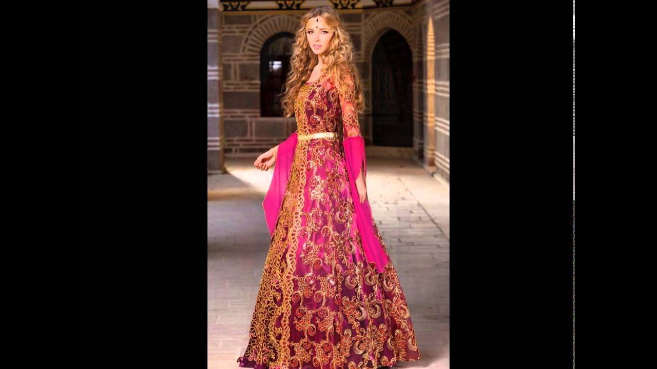 صورة ملابس حريم السلطان , موديلات نادرة من ازياء حريم السلطان 778 4