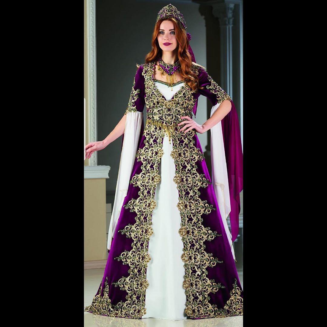 صورة ملابس حريم السلطان , موديلات نادرة من ازياء حريم السلطان 778 9