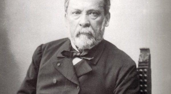 صورة من هو لويس باستوري , تعرف على اكتشافات لويس باستورى