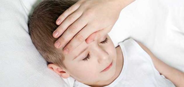 صورة اعراض اللوكيميا عند الاطفال , ماهي اللوكيميا ونسبه الشفاء