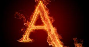 صورة حرف الالف بالانجليزي , حروف الالف بالانجليزى
