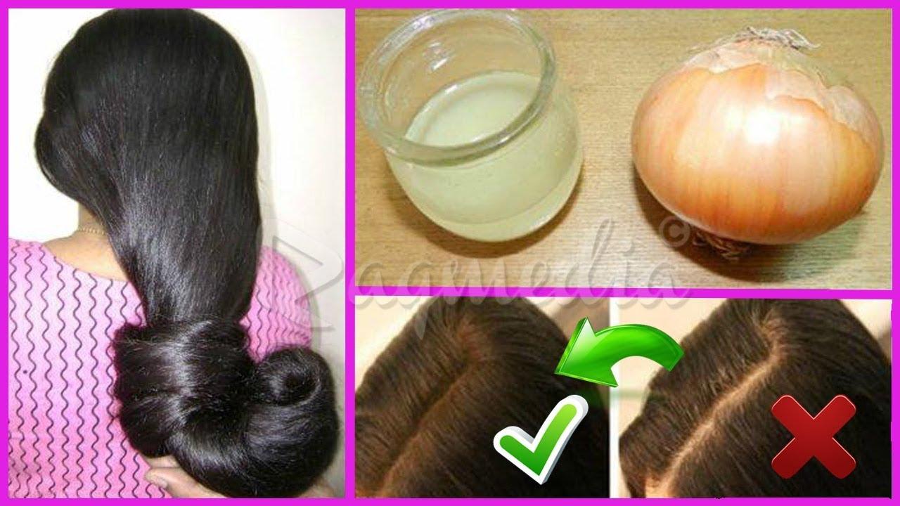 صورة اسهل طريقة لتنعيم الشعر , وصفات سهله وسريعه من المنزل