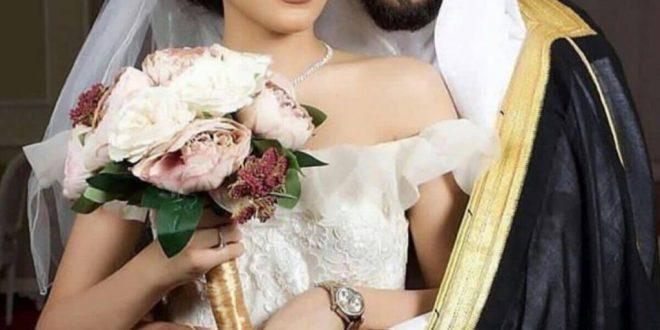 صورة الزواج في السعودية , الزيجات فى المملكه السعوديه