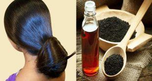 صورة حبة البركة للشعر , فوائد حبه البركه وما تعالج من مشاكل الشعر