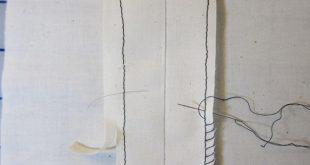 صورة تعلم الخياطة باليد , اسهل طريقة لتعليم الخياطة