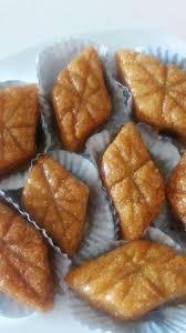 صورة حلويات عيد الاضحى خطوة بخطوة بالصور , اطعم الحلويات للضيافة العيد