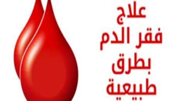 صورة علاج فقر الدم بالاعشاب الطبيعية , عالج نفسك من الصيدلية المنزلية