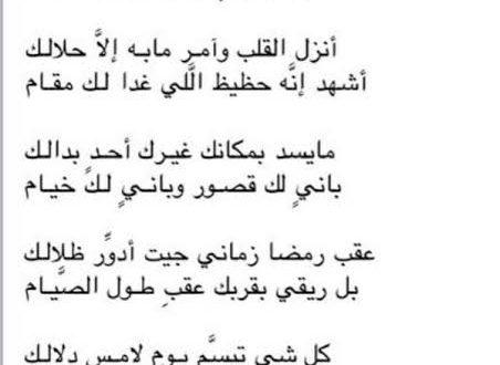 صورة كلمات سايق الخير , اجمل ماغنى محمد عبده