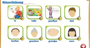 صورة تعليم الانجليزي للاطفال المبتدئين , كيف اعلم ابنى الانجليزى باتقان