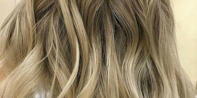 صورة الوان شعر للبشرة البيضاء , شوفى انسب صبغة لبشرتك