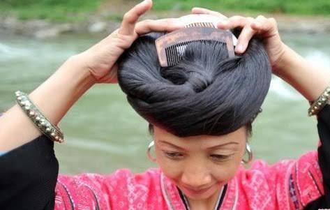 صورة سر نعومة شعر اليابانيات , عشان شعرك يبقى حرير اعرفى سر جمال شعر اليابانيات